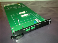 Peripheral Interface Module Carrier Card