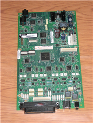 SX200 ICP Analogue Main Card