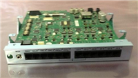 Analog Main Board III